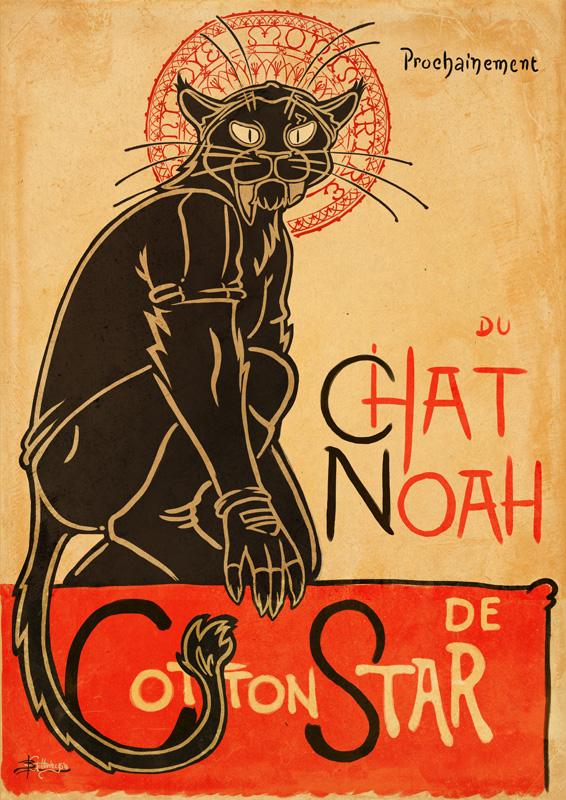 Chat Noah