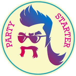 party-starter_badge